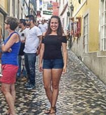 Jessica Cunha