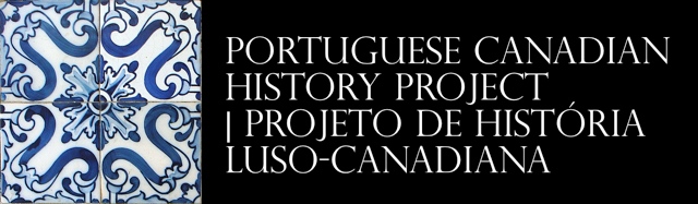 Portuguese Canadian History Project